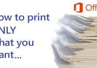 How-to-print-only-what-you-want