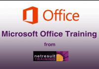 Microsoft-Office-Training