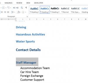 Microsoft PowerPoint Training-3