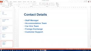 Microsoft PowerPoint Training-5