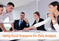 Using-Excel-Scenario-for-Data-Analysis