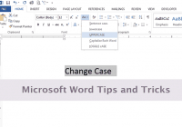 Word-Tips-and-Tricks