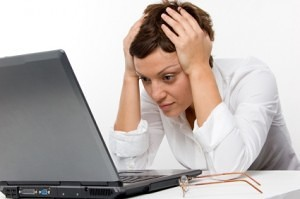 Lack of Microsoft Office Training leads to frustration